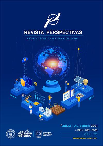 Ver Vol. 3 Núm. 2 (2021): Revista Perspectivas